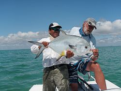 Casa and Playa Blanca Fishing Report May 19-May 26,2012