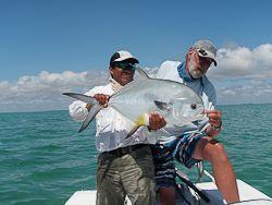 Casa and Playa Blanca Fishing Report May 19-May 26,2012