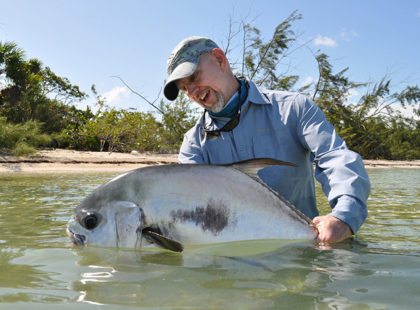 Casa and Playa Blanca Fishing Report February 1-08