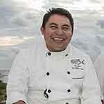 Chef Esteban