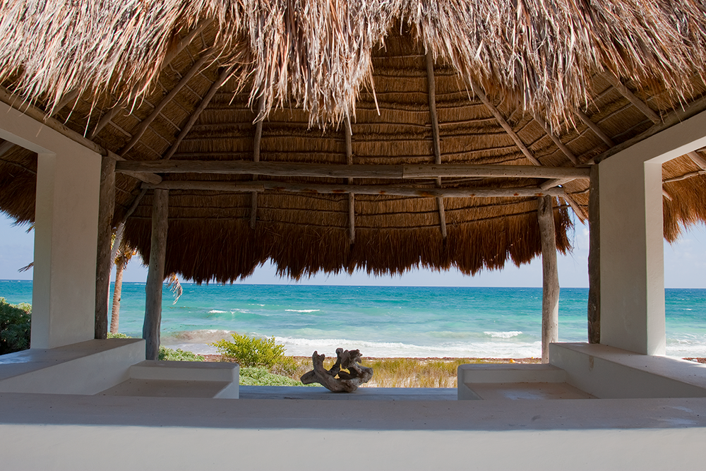 Casa and Playa Blanca Lodges