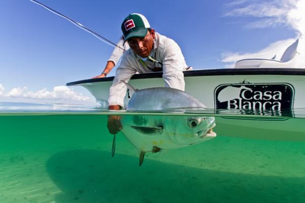 Casa and Playa Blanca Fishing Report Jan. 11-16